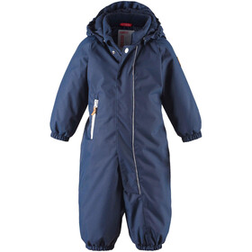 Reima Puhuri Winter Overall Toddler navy